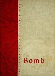 1953 Edition, Iowa State University - Bomb Yearbook (Ames, IA)