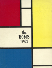 1962 Edition, Iowa State University - Bomb Yearbook (Ames, IA)