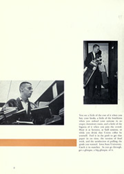 Page 6, 1963 Edition, Iowa State University - Bomb Yearbook (Ames, IA) online yearbook collection