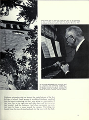 Page 9, 1963 Edition, Iowa State University - Bomb Yearbook (Ames, IA) online yearbook collection