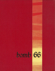 1966 Edition, Iowa State University - Bomb Yearbook (Ames, IA)