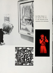 Page 10, 1966 Edition, Iowa State University - Bomb Yearbook (Ames, IA) online yearbook collection