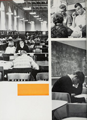 Page 16, 1966 Edition, Iowa State University - Bomb Yearbook (Ames, IA) online yearbook collection