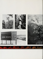 Page 6, 1966 Edition, Iowa State University - Bomb Yearbook (Ames, IA) online yearbook collection