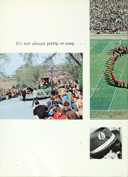 Page 12, 1968 Edition, Iowa State University - Bomb Yearbook (Ames, IA) online yearbook collection