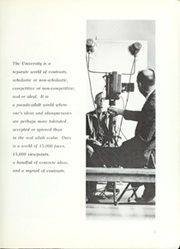 Page 7, 1968 Edition, Iowa State University - Bomb Yearbook (Ames, IA) online yearbook collection