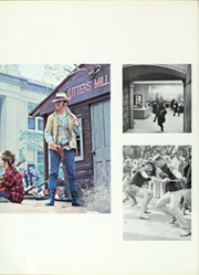 Page 8, 1968 Edition, Iowa State University - Bomb Yearbook (Ames, IA) online yearbook collection