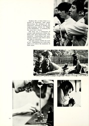 Page 76, 1970 Edition, Iowa State University - Bomb Yearbook (Ames, IA) online yearbook collection