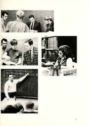Page 81, 1970 Edition, Iowa State University - Bomb Yearbook (Ames, IA) online yearbook collection