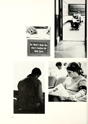 Page 84, 1970 Edition, Iowa State University - Bomb Yearbook (Ames, IA) online yearbook collection