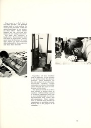 Page 89, 1970 Edition, Iowa State University - Bomb Yearbook (Ames, IA) online yearbook collection