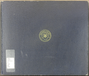 1945 Edition, Hamlin (AV 15) - Naval Cruise Book
