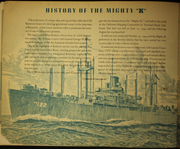 Page 11, 1945 Edition, Kenton (APA 122) - Naval Cruise Book online yearbook collection