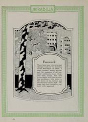 Page 10, 1926 Edition, Marshall University - Chief Justice Yearbook (Huntington, WV) online yearbook collection