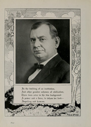 Page 8, 1926 Edition, Marshall University - Chief Justice Yearbook (Huntington, WV) online yearbook collection