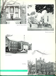 Page 6, 1960 Edition, Marshall University - Chief Justice Yearbook (Huntington, WV) online yearbook collection