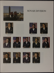 Page 13, 2007 Edition, Los Angeles (SSN 688) - Naval Cruise Book online yearbook collection