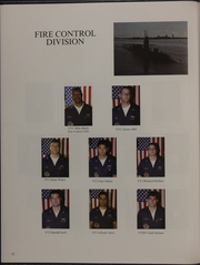 Page 14, 2007 Edition, Los Angeles (SSN 688) - Naval Cruise Book online yearbook collection
