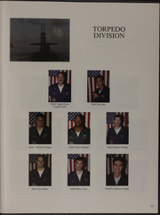 Page 15, 2007 Edition, Los Angeles (SSN 688) - Naval Cruise Book online yearbook collection