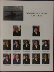Page 17, 2007 Edition, Los Angeles (SSN 688) - Naval Cruise Book online yearbook collection