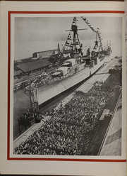Page 16, 1946 Edition, Louisville (CA 28) - Naval Cruise Book online yearbook collection
