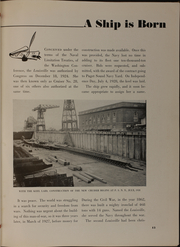 Page 17, 1946 Edition, Louisville (CA 28) - Naval Cruise Book online yearbook collection