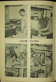 Page 10, 1953 Edition, McClelland (DE 750) - Naval Cruise Book online yearbook collection