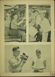 Page 15, 1953 Edition, McClelland (DE 750) - Naval Cruise Book online yearbook collection