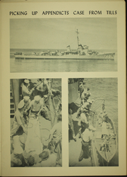 Page 17, 1953 Edition, McClelland (DE 750) - Naval Cruise Book online yearbook collection