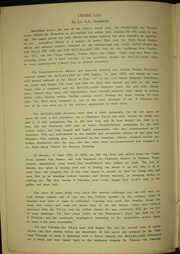 Page 4, 1953 Edition, McClelland (DE 750) - Naval Cruise Book online yearbook collection