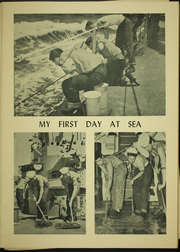 Page 9, 1953 Edition, McClelland (DE 750) - Naval Cruise Book online yearbook collection