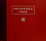 Page 1, 1909 Edition, New Mexico State University - Swastika Yearbook (Las Cruces, NM) online yearbook collection