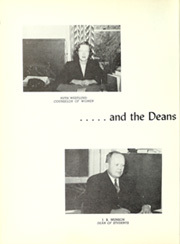 Page 12, 1951 Edition, New Mexico State University - Swastika Yearbook (Las Cruces, NM) online yearbook collection