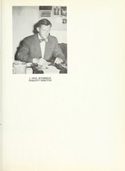 Page 15, 1951 Edition, New Mexico State University - Swastika Yearbook (Las Cruces, NM) online yearbook collection