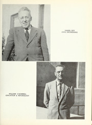 Page 17, 1951 Edition, New Mexico State University - Swastika Yearbook (Las Cruces, NM) online yearbook collection