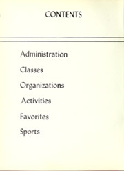 Page 8, 1951 Edition, New Mexico State University - Swastika Yearbook (Las Cruces, NM) online yearbook collection