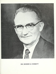Page 11, 1957 Edition, New Mexico State University - Swastika Yearbook (Las Cruces, NM) online yearbook collection