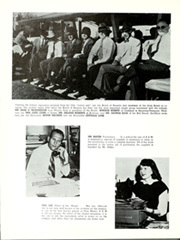 Page 12, 1957 Edition, New Mexico State University - Swastika Yearbook (Las Cruces, NM) online yearbook collection