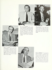 Page 13, 1957 Edition, New Mexico State University - Swastika Yearbook (Las Cruces, NM) online yearbook collection