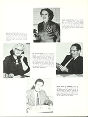 Page 14, 1957 Edition, New Mexico State University - Swastika Yearbook (Las Cruces, NM) online yearbook collection