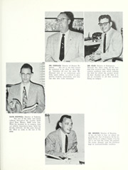 Page 15, 1957 Edition, New Mexico State University - Swastika Yearbook (Las Cruces, NM) online yearbook collection