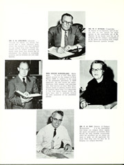 Page 16, 1957 Edition, New Mexico State University - Swastika Yearbook (Las Cruces, NM) online yearbook collection