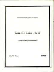 Page 288, 1957 Edition, New Mexico State University - Swastika Yearbook (Las Cruces, NM) online yearbook collection