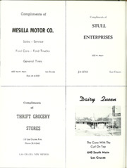 Page 292, 1957 Edition, New Mexico State University - Swastika Yearbook (Las Cruces, NM) online yearbook collection