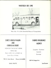 Page 304, 1957 Edition, New Mexico State University - Swastika Yearbook (Las Cruces, NM) online yearbook collection