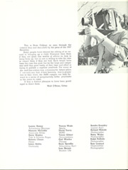Page 6, 1957 Edition, New Mexico State University - Swastika Yearbook (Las Cruces, NM) online yearbook collection