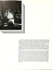Page 8, 1957 Edition, New Mexico State University - Swastika Yearbook (Las Cruces, NM) online yearbook collection