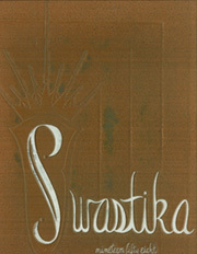 Page 1, 1958 Edition, New Mexico State University - Swastika Yearbook (Las Cruces, NM) online yearbook collection