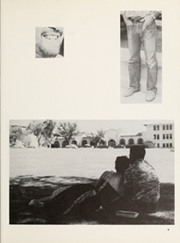 Page 13, 1958 Edition, New Mexico State University - Swastika Yearbook (Las Cruces, NM) online yearbook collection