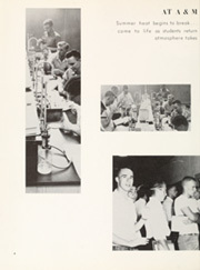 Page 8, 1958 Edition, New Mexico State University - Swastika Yearbook (Las Cruces, NM) online yearbook collection